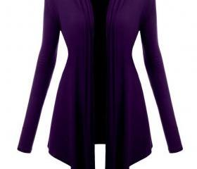 Women Cardigan Spri..